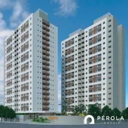 Apartamento à venda com 3 dormitórios em Rodoviário, Goiânia cod:LFR14