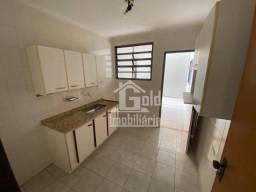 Apartamento TERREO com 2 dormitórios para alugar, 80 m² por R$ 1.000/mês - Jardim Anhangüe