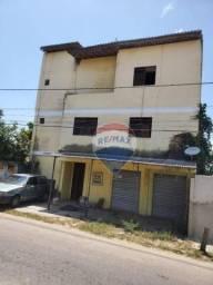 Prédio à venda, 366 m² - Pium (Distrito Litoral) - Parnamirim/RN