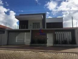 Sobrado residencial à venda, Jardim dos Migrantes, Ji-Paraná.