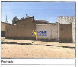 Casa à venda com 2 dormitórios em Lote 15 vila angelica, Timon cod:55563