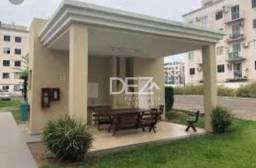 Apartamento com 2 dormitórios à venda, 42 m² por R$ 127.000 - Santos Dumont - São Leopoldo