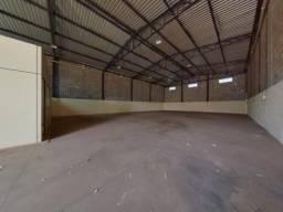 Galpão/depósito/armazém para alugar em Parque oeste industrial, Goiânia cod:40397