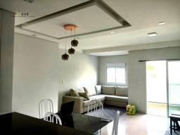 Apartamento 2 quartos, 71 mertros, Região Rosolen, armarios em todos ambientes