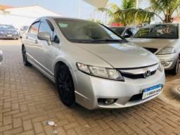 Civic LXL 2011 1.8 16v flex 4p automÁtico