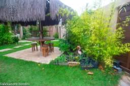 Casa à venda com 5 dormitórios em Campeche, Florianópolis cod:1396