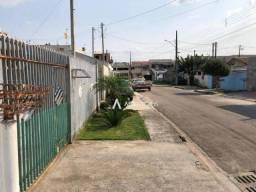 Terreno à venda, 144 m² por R$ 137.000,00 - Ganchinho - Curitiba/PR