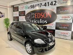 C3 2010/2010 1.6 EXCLUSIVE 16V FLEX 4P AUTOMÁTICO