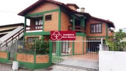 Casa para alugar com 2 dormitórios em Ingleses do rio vermelho, Florianopolis cod:969