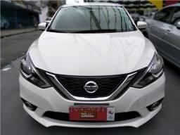 Nissan Sentra 2.0 sv 16v flexstart 4p automático