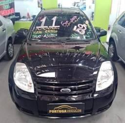 Ford Ka Hatch Ka 1.0 (Flex) FLEX MANUAL