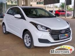 Hyundai HB20 Comfort 1.6 Branco