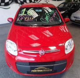 Fiat Palio  Attractive 1.0 Evo (Flex) GNV MANUAL
