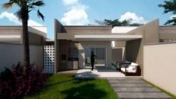 Casa à venda no bairro São Bento - Fortaleza/CE