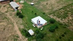 Fazenda à venda, por R$ 25.000.000 - Zona Rural - Itapuã do Oeste/RO