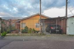 Casa à venda com 2 dormitórios em Cidade industrial, Curitiba cod:925952