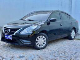 NISSAN VERSA 2015/2016 1.6 16V FLEX SV 4P MANUAL
