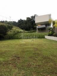 Terreno em Alphaville no condomínio Alphasítio em Tamboré, Santana de Parnaíba