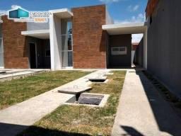 Casa à venda no bairro Precabura - Eusébio/CE