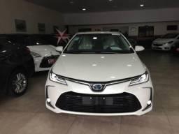 Toyota Corolla ALTIS PREM 1.8L HV FFV CVT