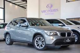 X1 2012/2013 2.0 18I S-DRIVE 4X2 16V GASOLINA 4P AUTOMÁTICO