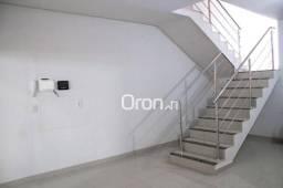 Sobrado à venda, 125 m² por R$ 340.000,00 - Residencial Rio Jordão - Goiânia/GO
