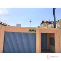 Apartamento com 2 dormitórios para alugar por R$ 850/mês - Setor Central - Gurupi/TO