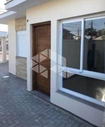 Casa de condomínio à venda com 2 dormitórios em Niterói, Canoas cod:9907260