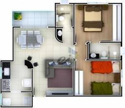 Apartamento Residencial à venda, Castelo, Belo Horizonte - .