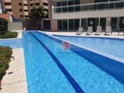 Apartamento com 3 dormitórios à venda, 81 m² por R$ 660.000,00 - Meireles - Fortaleza/CE