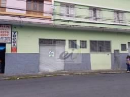 Loja Comercial para locação, Parque Riachuelo, Belo Horizonte - .
