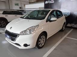 Peugeot 208 - active 1.5 - 2015
