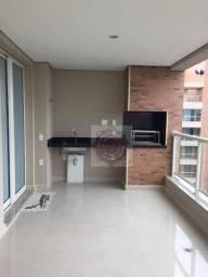 Apartamento com 3 suítes à venda, ESTUDA PERMUTA!!! 228 m² por R$ 1.990.000 - Tamboré - Sa