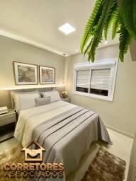 Apartamento à venda com 2 dormitórios em Centro, Tramandaí cod:AP15