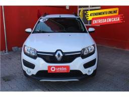 Renault Sandero 1.6 16v sce flex stepway manual