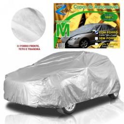 Capa de cobrir carro - forrada