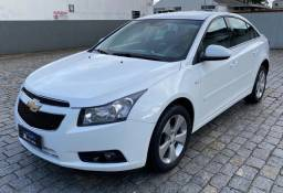 Chevrolet Cruze 1.8 LT Aut Flexpower- 2012