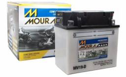 Bateria moura jet ski yamaha VX1100 VX1800 Sea Doo Gti 130