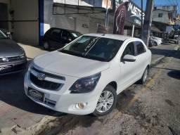 Cobalt 1.8 LTZ automático 2015 o mais Novo de Aracaju - 2015