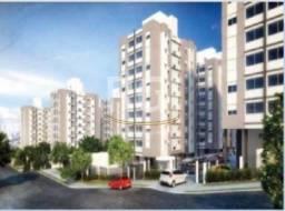 Apartamento à venda com 2 dormitórios em São josé, Porto alegre cod:FE3244