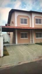 Casa Duplex em Condominio Fechado na Cohama