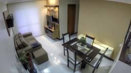 Apartamento em Colina de Laranjeias 2qts Mobiliado