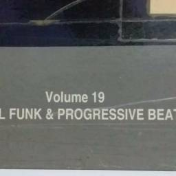 Disco de performances para dj.item de xolecionador