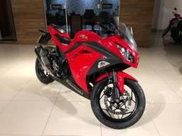 Kawasaki Ninja 300 - 2014