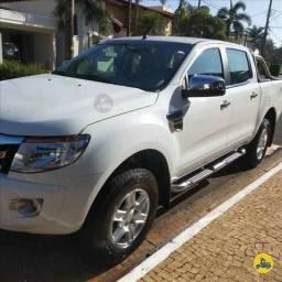 Ford Ranger Limited 3.2 2015 - 2015