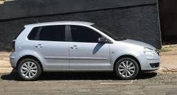 Polo hatch 1.6 flex 2007 - 2007