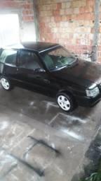 Fiat uno 2010 básico - 2010