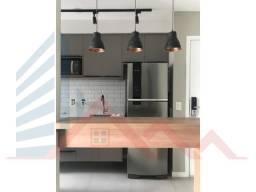 Apartamento à venda com 1 dormitórios em Anália franco, São paulo cod:1047