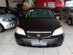 Honda Civic 2003 aut - 2003