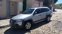 Fiat Palio Weekend versão adventure Ano 2011/2012 A mais top toda revisada!!! - 2012